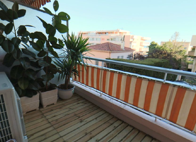Appartement à vendre 53.15m2 à Cannes