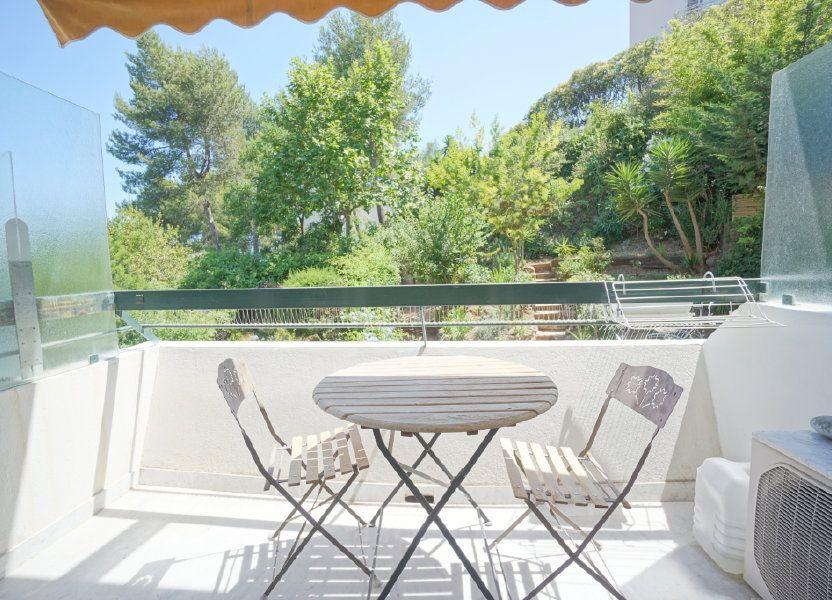Appartement à louer 20.14m2 à Cannes