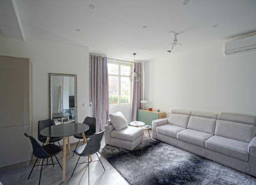 Appartement à vendre 75m2 à Cannes