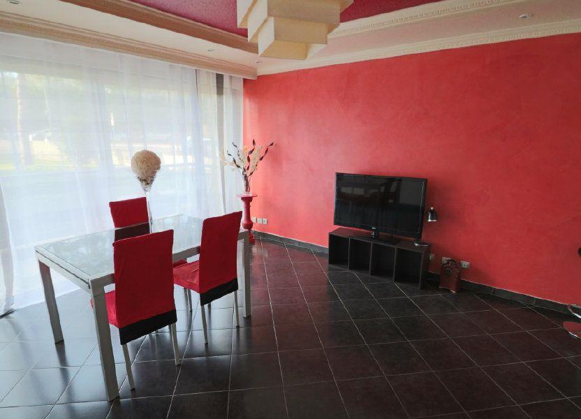 Appartement à vendre 70.56m2 à Le Cannet