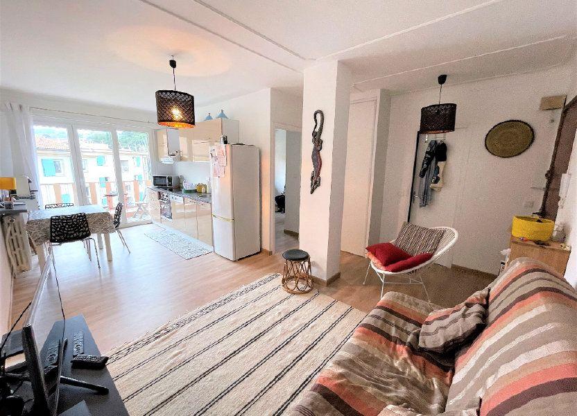 Appartement à vendre 39.71m2 à Cannes
