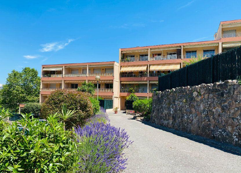 Appartement à vendre 61m2 à Cannes