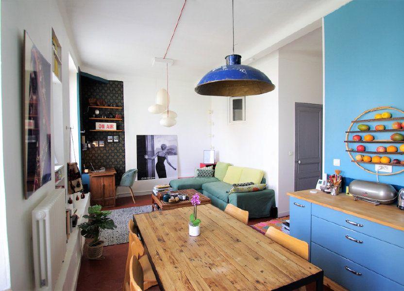 Appartement à vendre 62.03m2 à Cannes