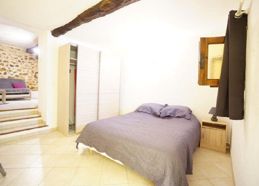Appartement à louer 34.27m2 à Valbonne