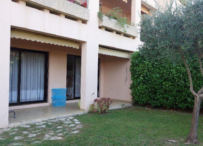 Appartement à louer 51.22m2 à Cannes