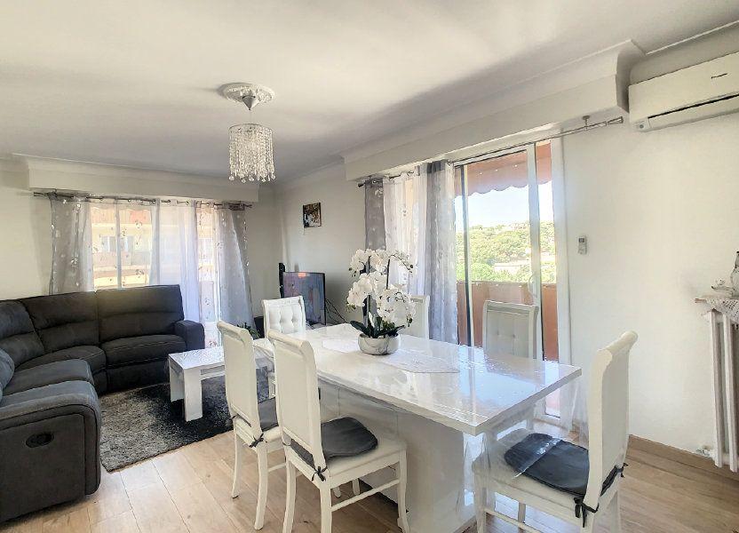 Appartement à vendre 74.51m2 à Argenteuil