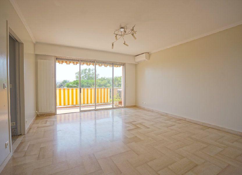 Appartement à louer 76.25m2 à Le Cannet