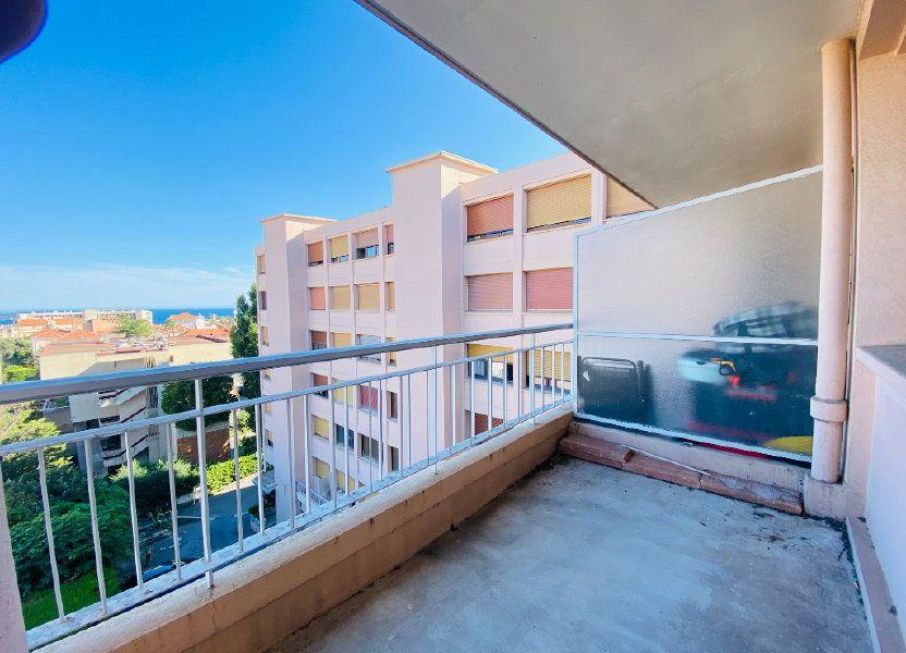 Appartement à louer 66.25m2 à Cannes