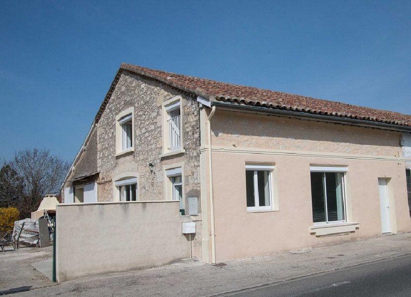 Maison à vendre 126.64m2 à Lectoure