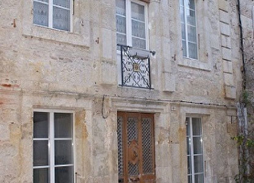Maison à vendre 165m2 à Miradoux