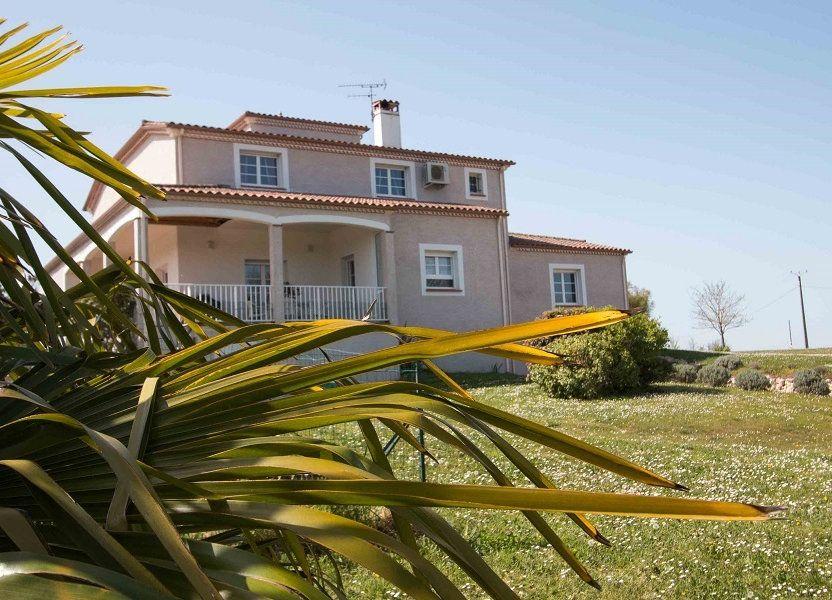 Maison à vendre 310m2 à Castéra-Lectourois