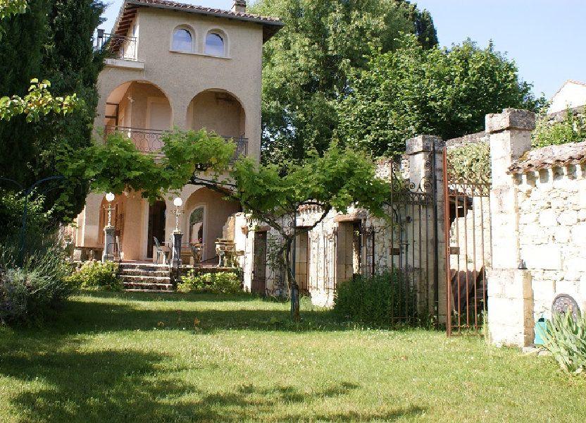 Maison à vendre 215.78m2 à Lectoure