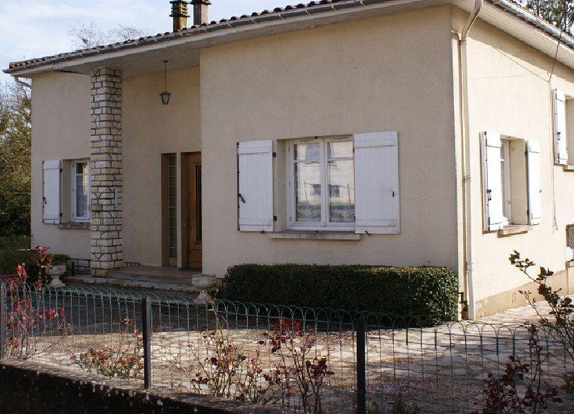 Maison à vendre 97m2 à Fleurance