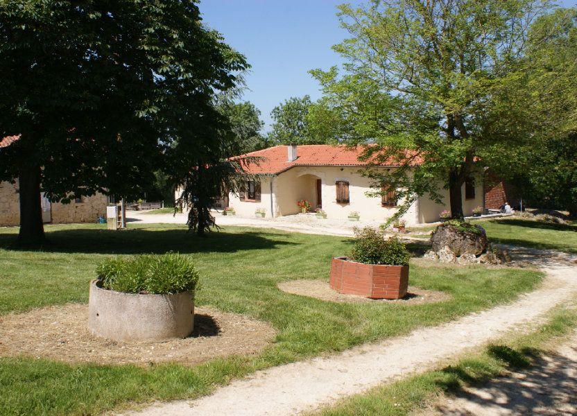 Maison à vendre 118.45m2 à Lectoure