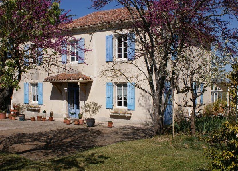 Maison à vendre 270m2 à Puységur