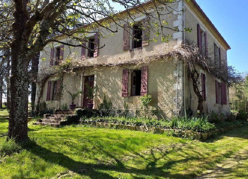 Maison à vendre 215m2 à Préchac