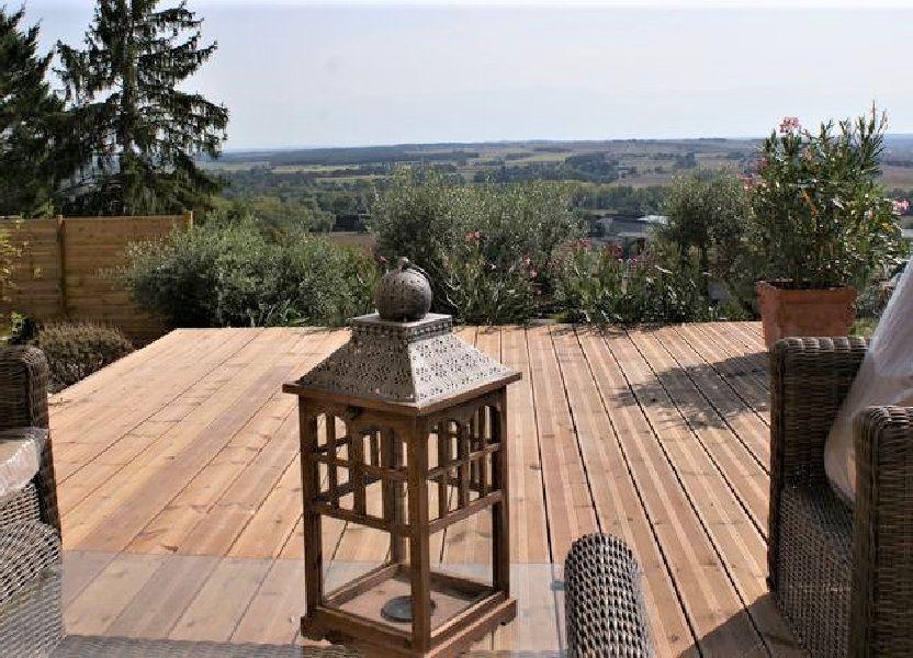 Maison à vendre 90m2 à Lectoure