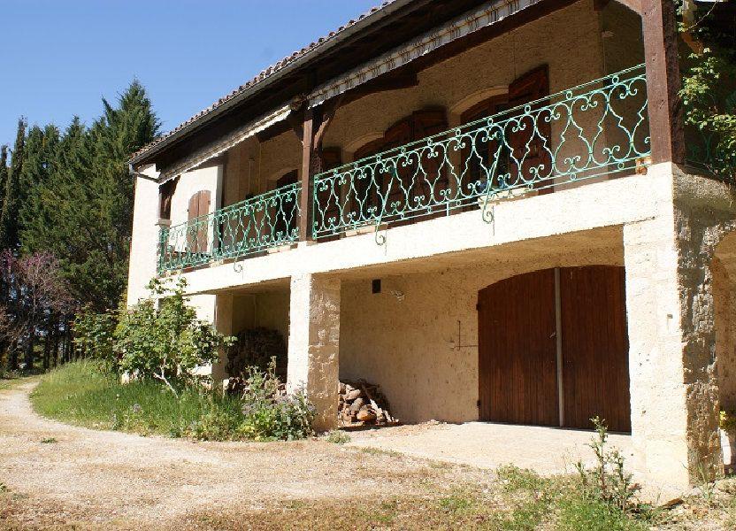 Maison à vendre 117.33m2 à Lectoure