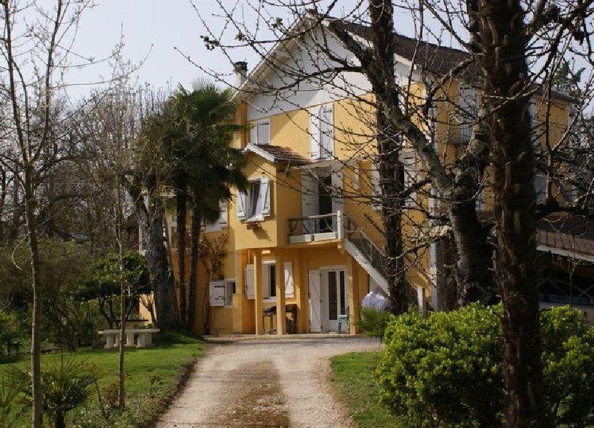 Maison à vendre 136.68m2 à Montestruc-sur-Gers