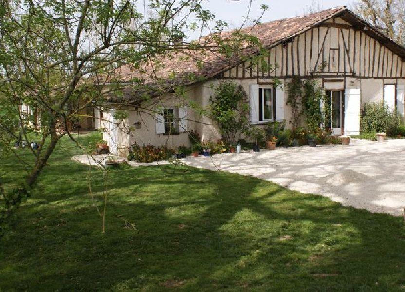 Maison à vendre 280m2 à Fleurance