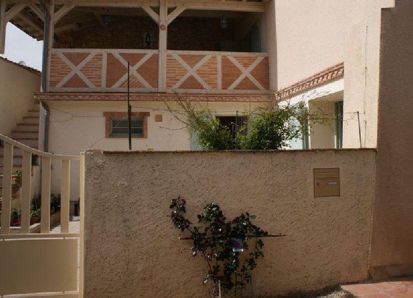 Maison à vendre 131m2 à Saint-Clar