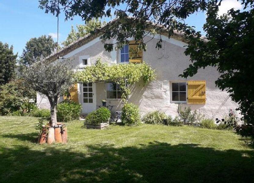 Maison à vendre 150m2 à Lectoure