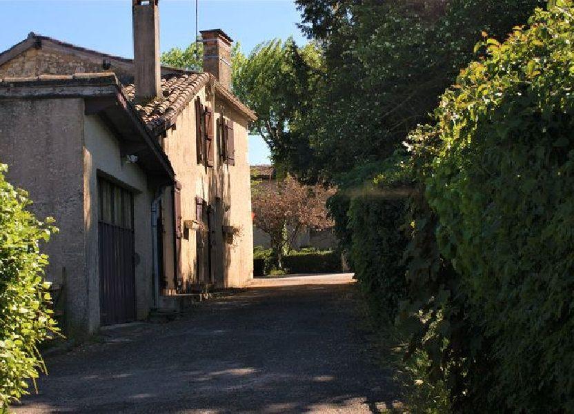 Maison à vendre 108.34m2 à Lectoure