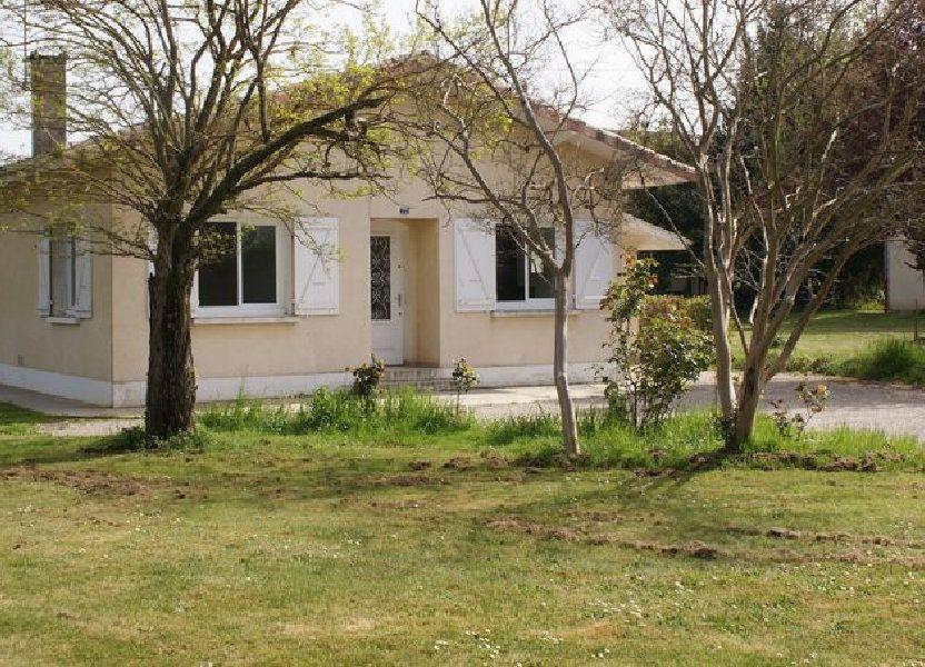 Maison à vendre 69.03m2 à Fleurance