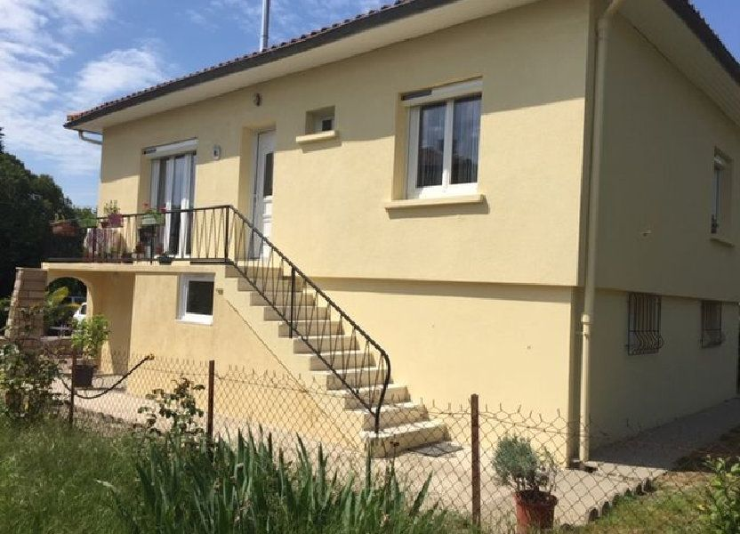 Maison à vendre 93m2 à Fleurance