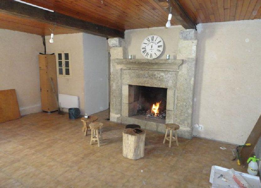 Maison à vendre 129m2 à Lectoure