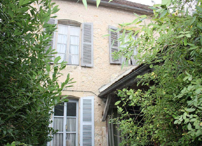 Maison à vendre 290m2 à Vermenton