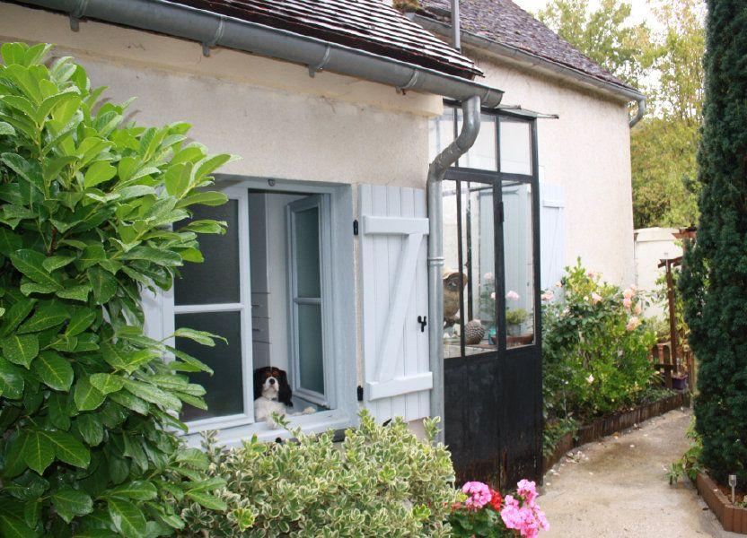 Maison à vendre 74m2 à Ouanne