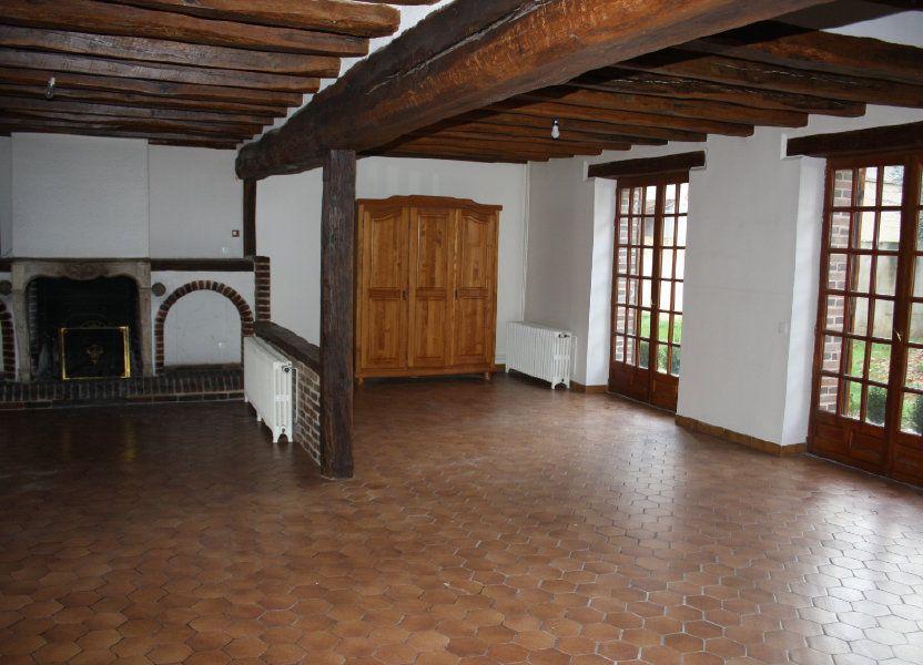 Maison à vendre 409m2 à Villemer