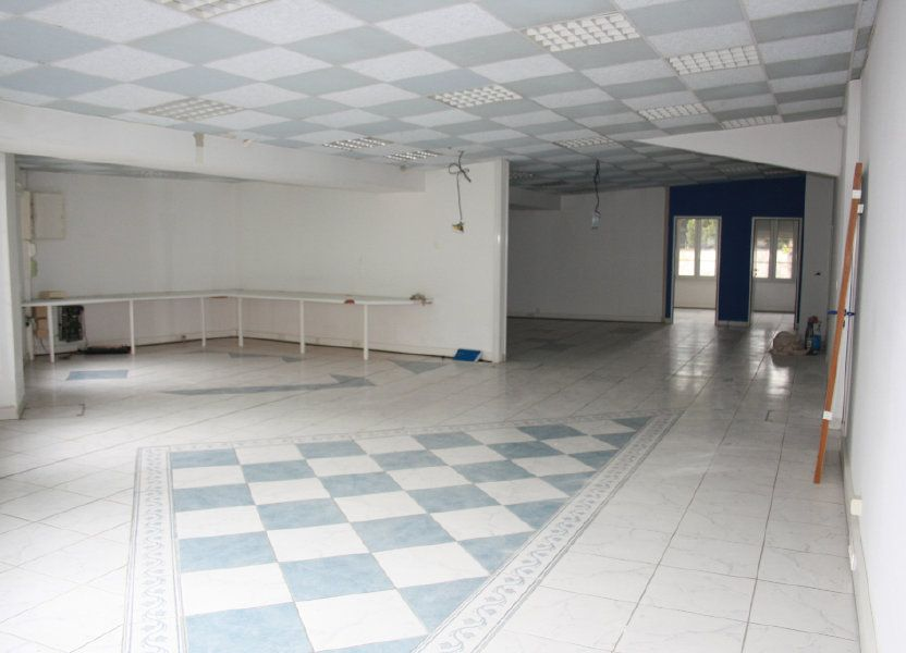 Appartement à vendre 200m2 à Auxerre