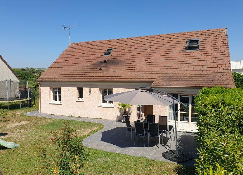 Maison à vendre 158m2 à Appoigny