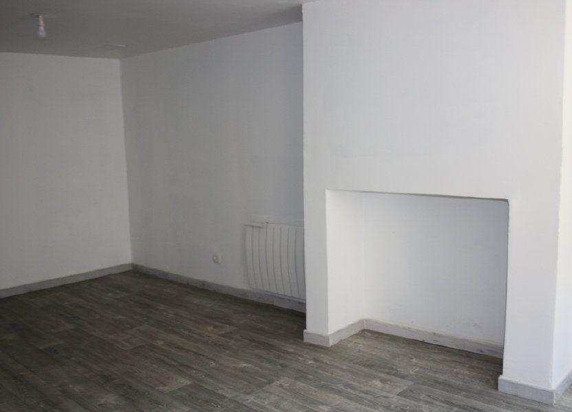 Appartement à louer 45.85m2 à Appoigny