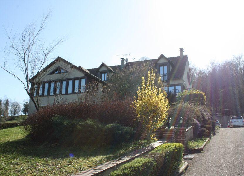 Maison à vendre 195m2 à Auxerre