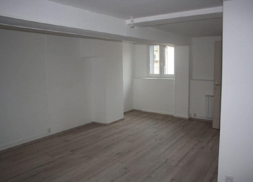 Appartement à louer 31.8m2 à Auxerre