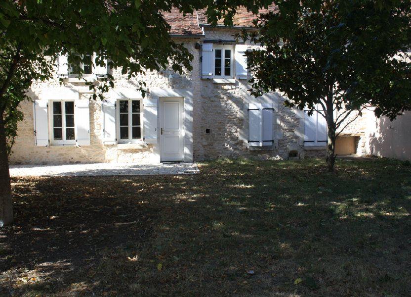 Maison à louer 195m2 à Chichery
