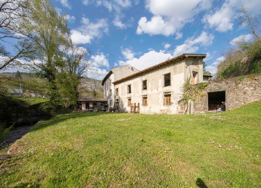 Maison à vendre 430.29m2 à Foix