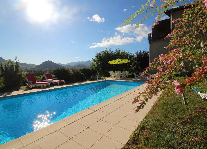 Maison à vendre 177.52m2 à Ferrières-sur-Ariège