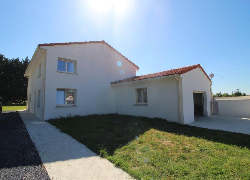 Maison à vendre 183.81m2 à Rieucros