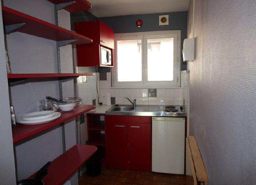 Appartement à louer 19.4m2 à Pamiers