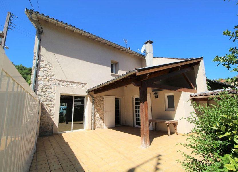 Maison à vendre 112m2 à Bélesta