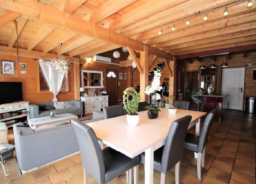 Maison à vendre 103m2 à Le Carlaret