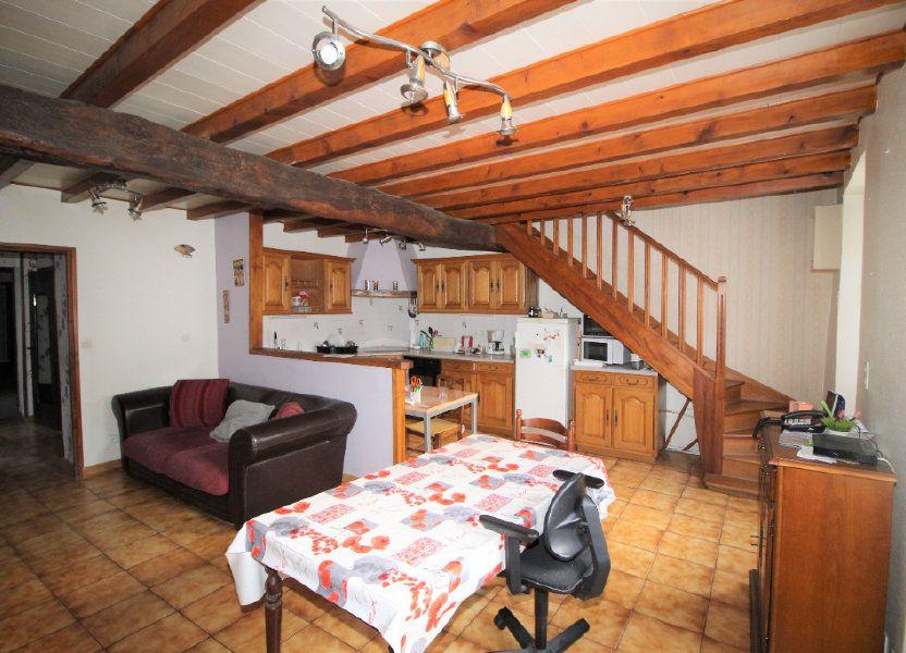 Maison à vendre 138m2 à Benagues
