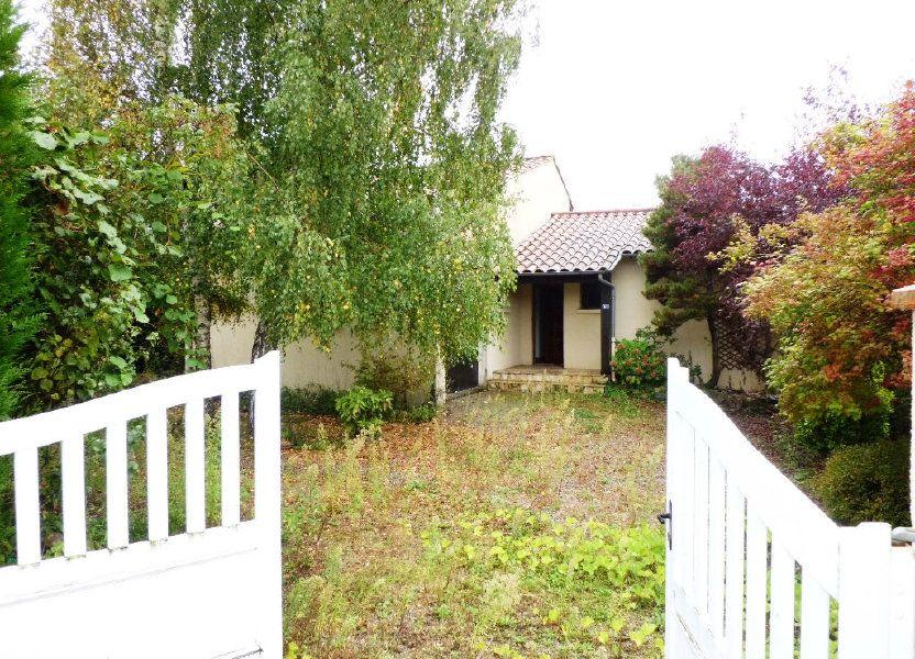 Maison à louer 135m2 à Verniolle