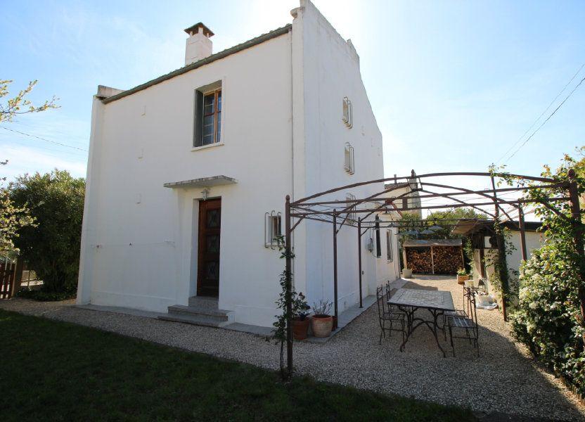 Maison à vendre 101m2 à Pamiers