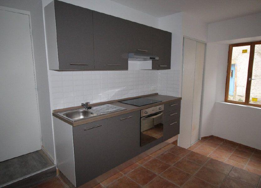 Appartement à louer 31.04m2 à Varilhes