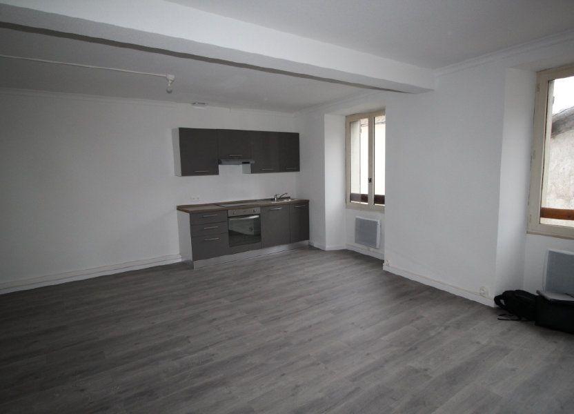 Appartement à louer 50.27m2 à Varilhes